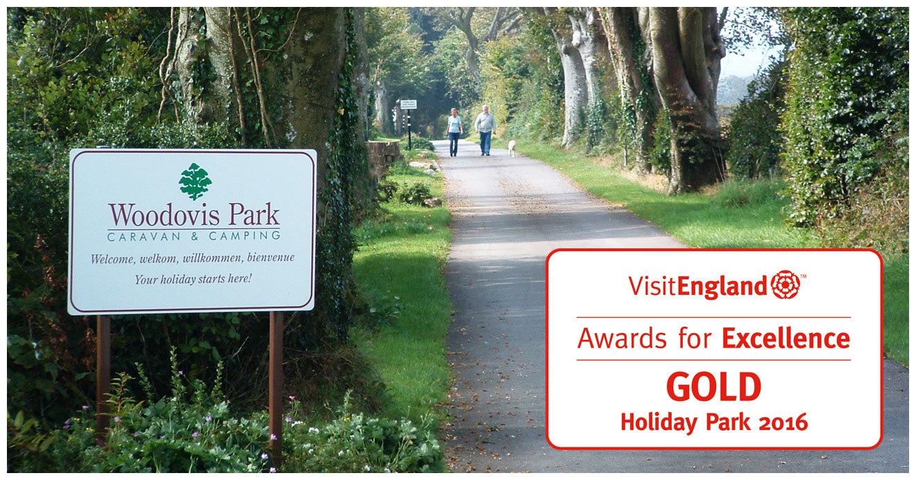Woodovis Park Image 1