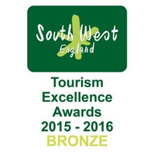 SW Tourism Award Bronze