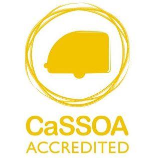 CaSSOA GOLD secure storage