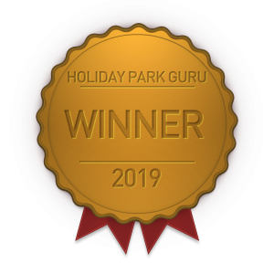 Holiday Park Guru - Winner 2019