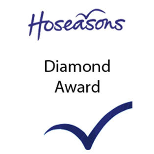 Finalists for Hoseasons Diamond Award