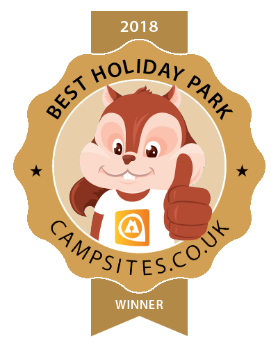 best-holiday-park-2018-winner