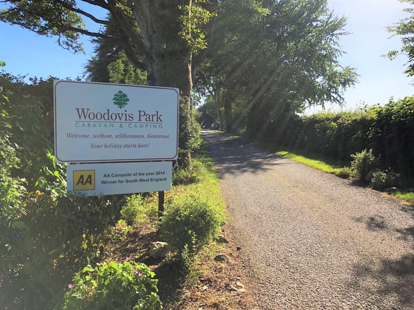 Woodovis Park Image 11
