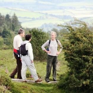 Woodovis-Park-camping-touring-devonWoodovis-Park-camping-touring-devon-Dartmoor walks this way