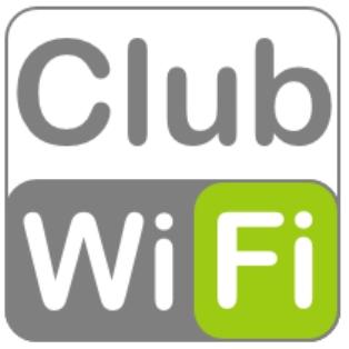 Cllub WiFi logo