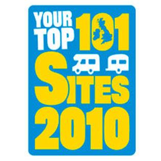woodovis-park-camping-touring-devon-awards-caravan-magazine-top-101