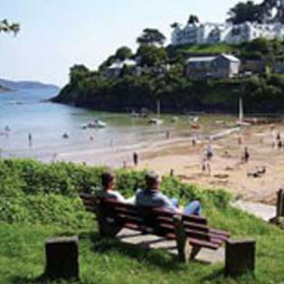 woodovis-park-camping-touring-devon-out-&-about-salcombe-south-sands