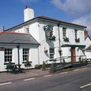 The Copper Penny Inn