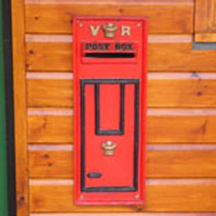 woodovis-park-camping-touring-devon-the-park-facilities-post-box